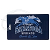 Disney Luggage Tag - Disney's Saratoga Springs Resort & Spa