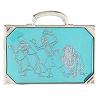 Disney Pin - Haunted Mansion Hitchhiking Ghosts Suitcase