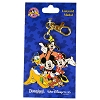 Disney Lanyard Medal - Mickey Mouse and Friends with Chip & Dale