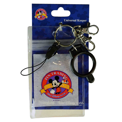 Disney Lanyard Pouch - Universal Attachment