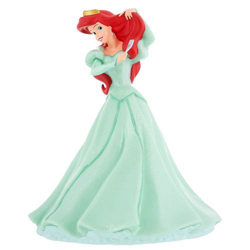cb1591f4424411 Add to My Lists. Disney Coin Bank - Princess Ariel The Little Mermaid