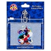 Disney Lanyard Pouch - Sorcerer Mickey 4 Parks