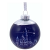 Disney Holiday Ornament - Disneyland 60th Diamond Anniversary Ball