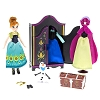 Disney Playset - Frozen Fever - Anna Summer Wardrobe