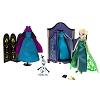 Disney Play Set - Elsa Frozen Fever Wardrobe