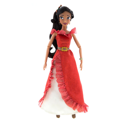 Your Wdw Store Disney Doll Elena Of Avalor 12