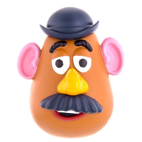 Disney 3d Magnet Toy Story Mr Potato Head