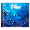 Disney CD - Disney-Pixar Finding Dory