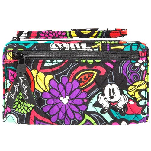 e7fad4e2ede Add to My Lists. Disney Vera Bradley Bag - Magical Blooms Wristlet