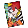 Disney by Britto Plate Change Tray - Goofy