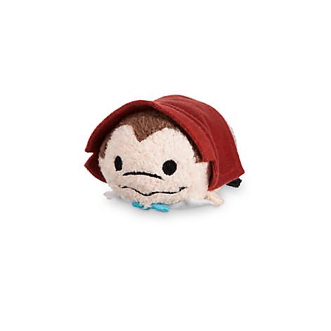 "BNWT Disney Parks Mr Toad/'s Wild Ride Tsum Tsum Winky 3 1//2/"" Plush Mini Toy"