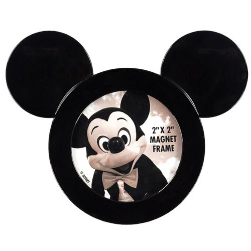 Disney Photo Frame Magnet Mickey Icon 2 X 2