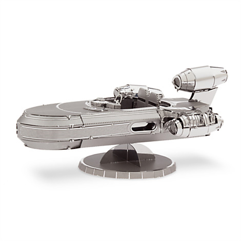 Disney 3D Model Kit - Star Wars Metal Earth - Landspeeder