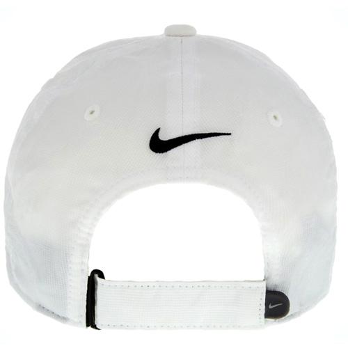 f6ed2faa0 Disney Nike Hat - Baseball Cap - Mickey Standing - White