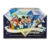 Disney Autograph and Photo Book - Disneyland 60th Anniversary Autograph Book