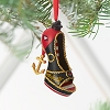 Disney Shoe Ornament - Disney Cruise Line Shoe Ornament