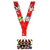 Disney Lanyard Pin Starter Set - Delicious Disney - Mickey and Pals