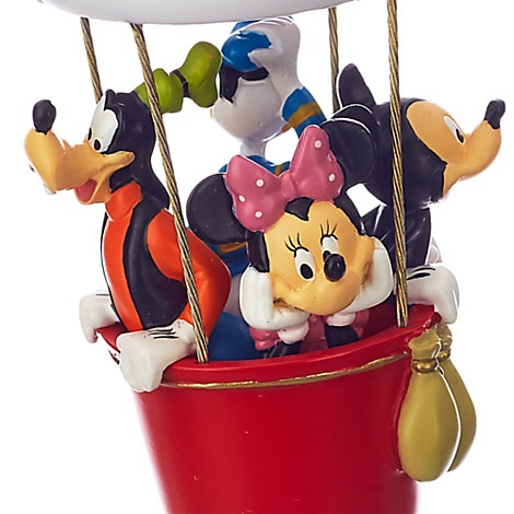 Disney Sketchbook Ornament Mickey Mouse Clubhouse