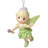 Disney Precious Moments Ornament -Tinker Bell Faith, Trust Pixie Dust