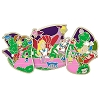 Disney Alice In Wonderland Pin - 65th Anniversary - Mad Tea Party
