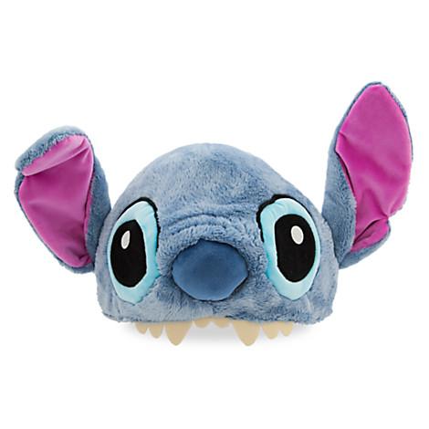 Disney Character Hat - Stitch Plush Ear Hat 66db176bf59