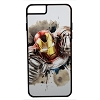 Universal Customized Phone Case - Marvel Avengers - Iron Man Fly