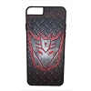 Universal Customized Phone Case - Transformers - Decepticons Symbol