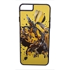 Universal Customized Phone Case - Transformers - Bumblebee in Action