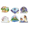 Disney Pixar Party Boxed Pin Set - Pixar Shorts