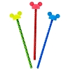 Disney Novelty Pencils - Set of 3 Mickey Ears Hat