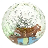 Disney Bouncy Glitter Water Ball - Cars - Mater