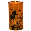 Disney Halloween LED Candle - Mickey and Friends Trick or Treat