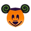 Disney Luminary - Pumpkin Mickey Mouse Jack O' Lantern