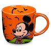 Disney Coffee Cup Mug - Vampire Mickey Mouse - Boo to You!