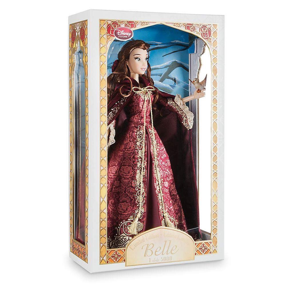 Your WDW Store - Disney Limited Edition Doll - Beauty