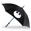 Disney Umbrella - Star Wars Luke Skywalker Light-Up Lightsaber