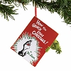 Universal Ornament - Dr. Seuss - How the Grinch Stole Christmas Book