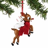 SeaWorld Ornament - Rudolph and Bunny