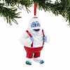 SeaWorld Figure Ornament - Rudolph - Bumble with Hat