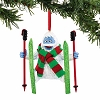 SeaWorld Figure Ornament - Rudolph - Bumble Skiing