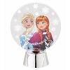 Disney LED Figurine - ANNA &ELSA Holidazzler Light-Up