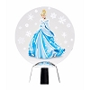 Disney LED Figurine - Cinderella Holidazzler Light-Up
