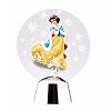 Disney LED Figurine - Snow White Holidazzler Light-Up