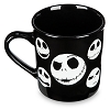Disney Coffee Cup - Jack Skellington Glow-in-the-Dark