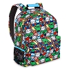 Disney Backpack Bag - Marvel Heroes Backpack