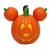 Disney Holiday Ornament - Mickey's Not So Scary Halloween 2016