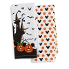 Disney Kitchen Towels - Halloween Mickey and Minnie Pumpkins