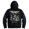 Disney Child Zip Hoodie - Halloween 2016 Hitchhiking Ghosts