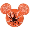 Disney Antenna Topper - Halloween Mickey Icon Spider Web