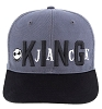 Disney Baseball Cap - Nightmare Before Christmas - King Jack